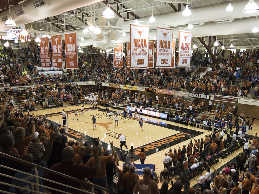 Texas Volleyball Camps Registration