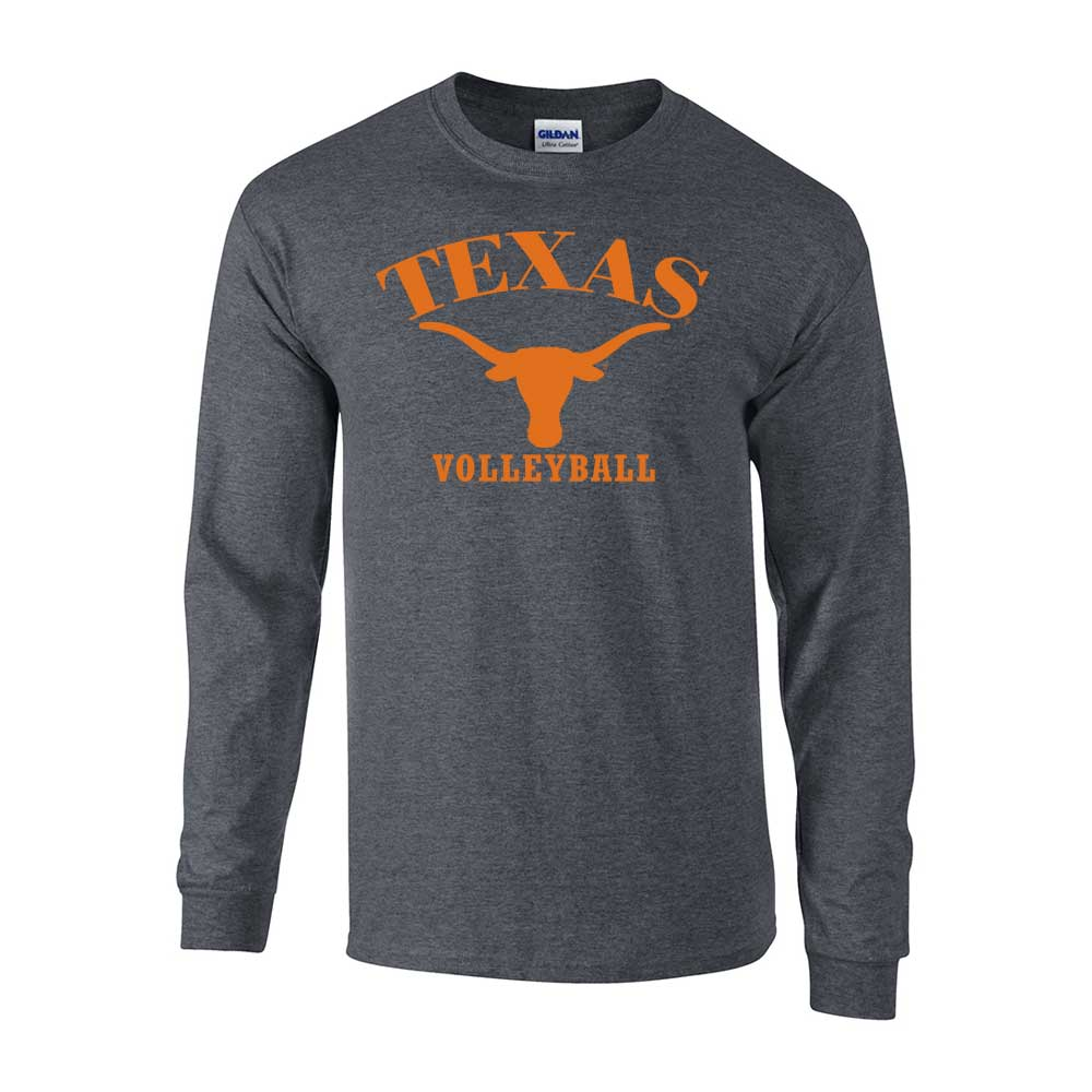 texas volleyball team t